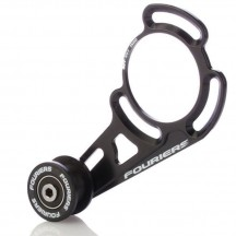 Chain Guide Bicicleta Fouriers 1xISCG-05 CT-DX008