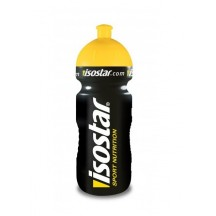 Bidon Isostar Multisport Black 650ml