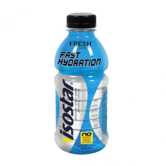 ISOSTAR FAST HYDRATION Fresh, 500ML