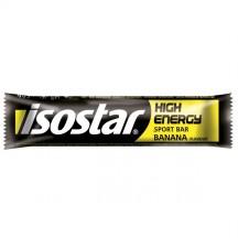 ISOSTAR HIGH ENERGY BAR BANANA, 40 G