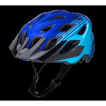 Casca Bicicleta Kali Chakra Plus Graphene Matte Blue