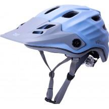 Casca Bicicleta Kali Maya Ice Blue