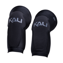 Genunchiere Kali Mission Black / Grey