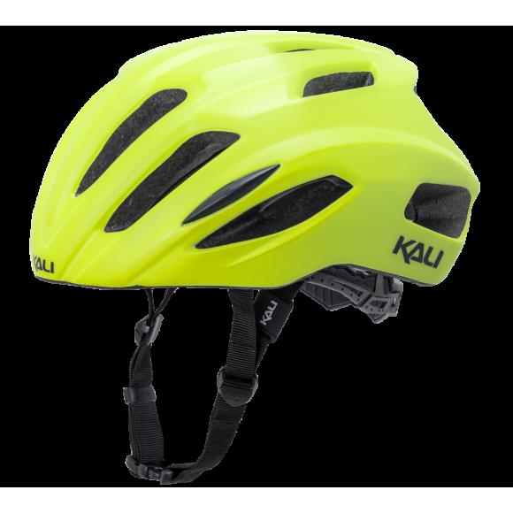 Casca Ciclism Sosea Kali Prime Fluo Yellow