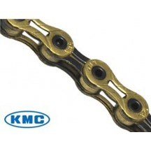 Lant KMC X10 Gold Black World Tour Limited Edition