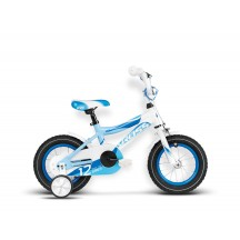"Bicicleta Kross Maya 12"" Albastru 2016"