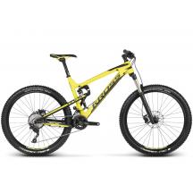 Bicicleta Kross Soil 1.0 Galben 2018