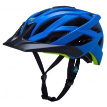 Casca Bicicleta Kali Lunati Matte Blue