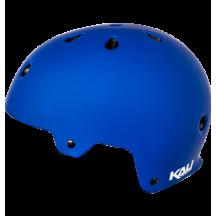 Casca Bicicleta Kali Maha Solid Blue 2017