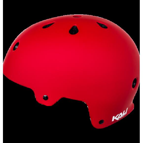 Casca Bicicleta Kali Maha Solid Red 2017