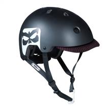 Casca Bicicleta Kali Saha Team Black