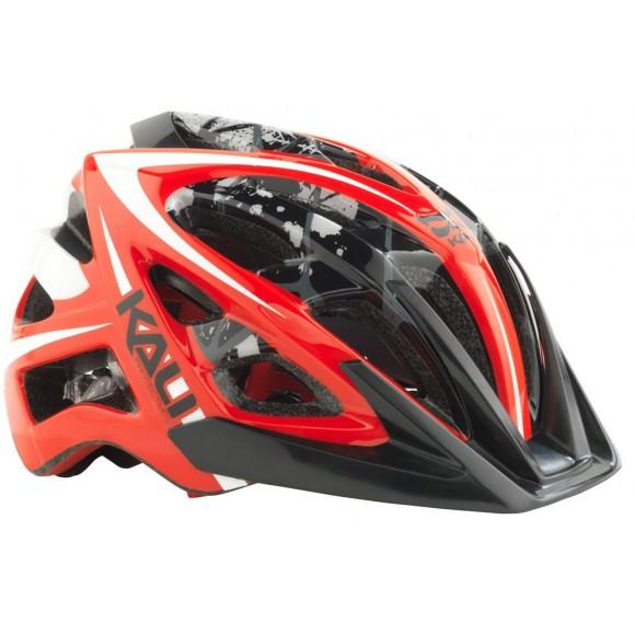 Casca Ciclism Kali Avita Rush Red