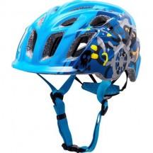Casca Bicicleta Kali Chakra Copii Pirate Blue