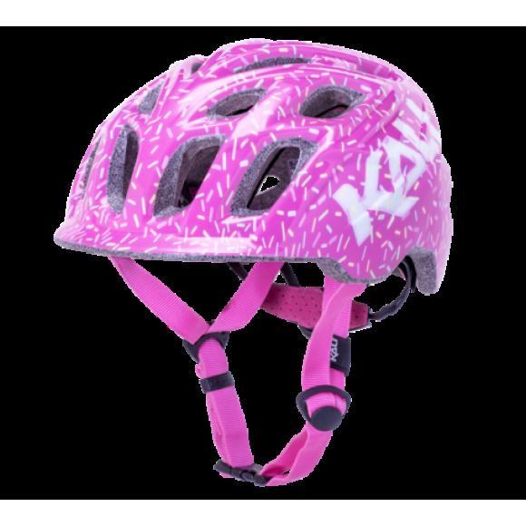 Casca Bicicleta Kali Chakra Child Sprinkles Pink 2020