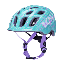 Casca Bicicleta Kali Chakra Child Sprinkles Mint 2020