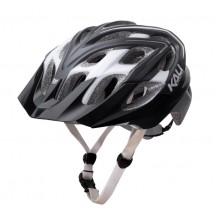 Casca Bicicleta Kali Chakra Plus Sonic Mat Gray White