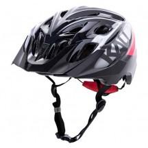 Casca Bicicleta Kali Chakra Copii Snap Black / Red