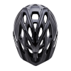 Casca Bicicleta Kali Chakra Solid Black 2020