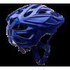 Casca Bicicleta Kali Chakra Solid Blue 2022