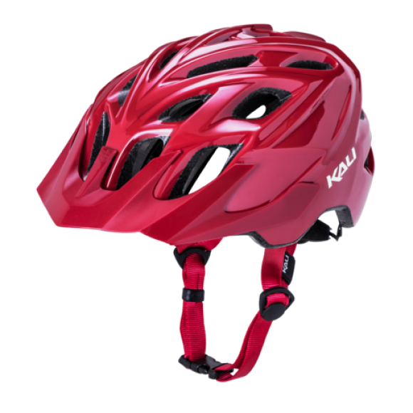 Casca Bicicleta Kali Chakra Solid Brick 2020