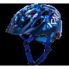 Casca Bicicleta Kali Chakra Youth Pixel Gloss Blue 2020