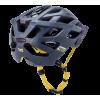 Casca Bicicleta Kali Lunati Sync - Matte Navy Yellow 2020