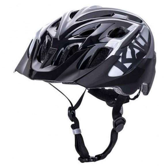 Casca Bicicleta Kali Chakra Copii Snap Black / Gray