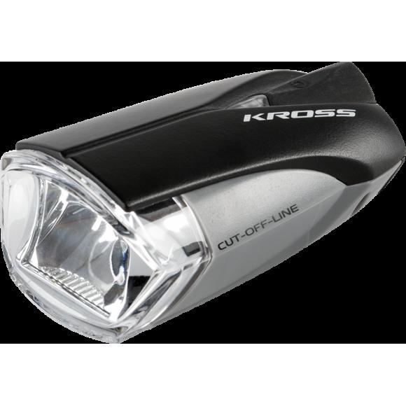 Lampa fata Kross Flux 2 5W