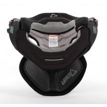 Leatt Brace GPX Adv1.2.3/Club1.2 Padding Kit Black/Grey