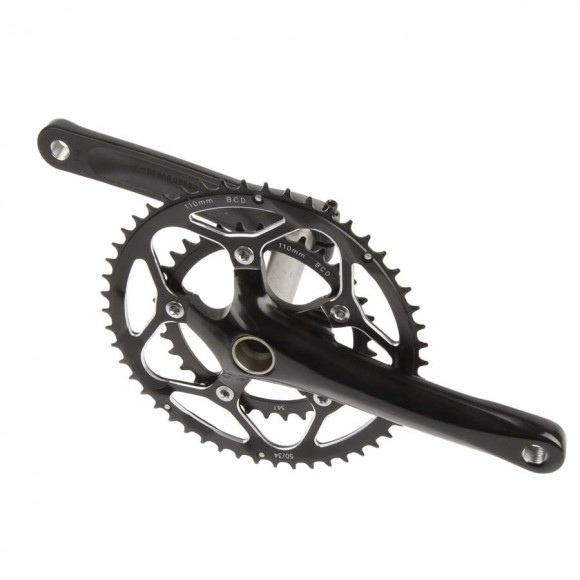 Angrenaj Bicicleta M-Wave 2x10 Viteze