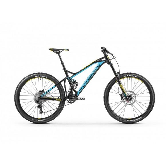 Bicicleta Mondraker Dune 27.5 2018