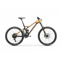 "Bicicleta Mondraker Dune Carbon R 27.5"" 2018"