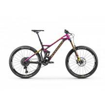 "Bicicleta Mondraker Dune Carbon RR 27.5"" 2018"