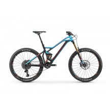 "Bicicleta Mondraker Dune Carbon XR 27.5"" 2018"