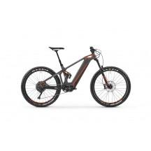 """Bicicleta Mondraker E-Crusher Carbon R+ 27.5"""" 2018"""