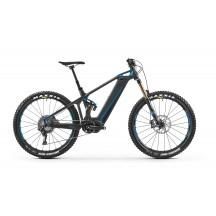"""Bicicleta Mondraker E-Crusher Carbon RR+ 27.5"""" 2018"""