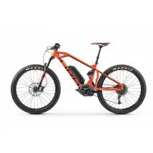 """Bicicleta Mondraker E-Factor+ 27.5"""" 2018"""