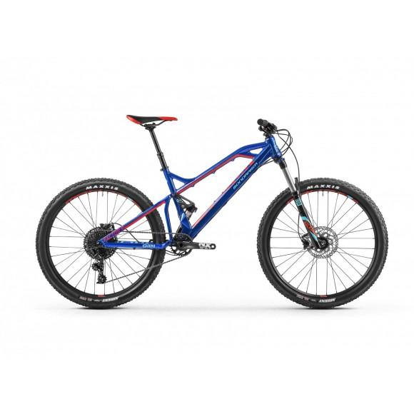 Bicicleta Mondraker Factor R 27.5 2018