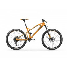 "Bicicleta Mondraker Factor RR 27.5"" 2018"