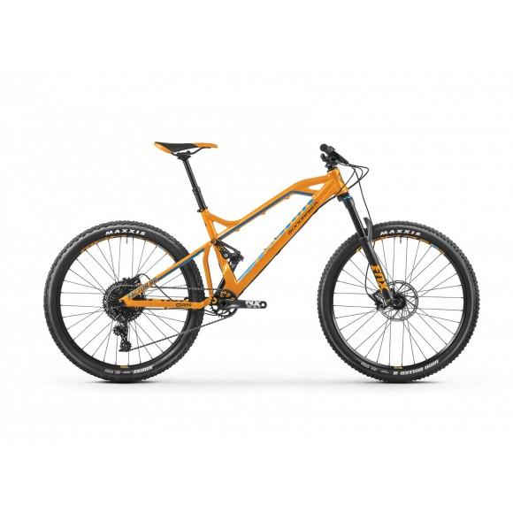 Bicicleta Mondraker Factor RR 27.5 2018
