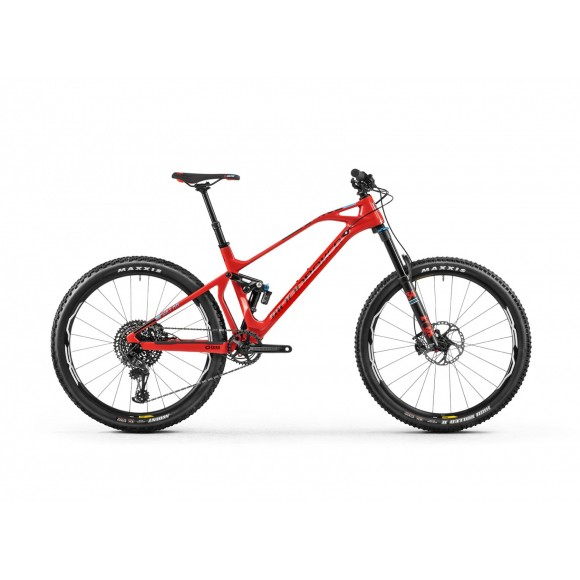 Bicicleta Mondraker Foxy Carbon RR 27.5 2018