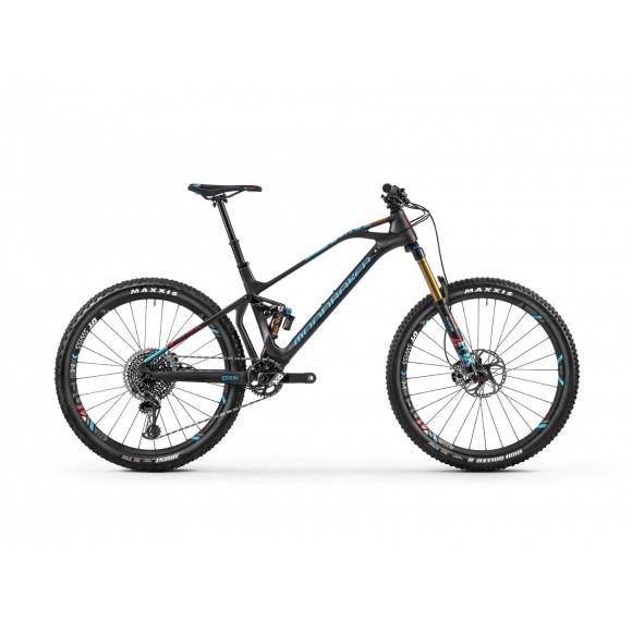Bicicleta Mondraker Foxy Carbon RR SL 27.5 2018