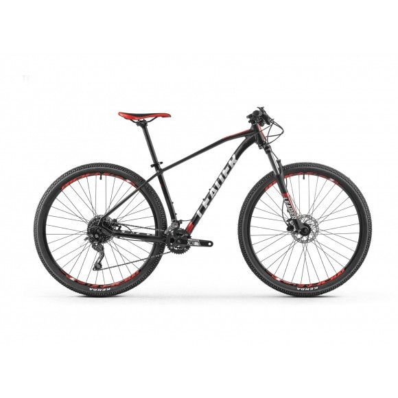 Bicicleta Mondraker Leader 29 2018