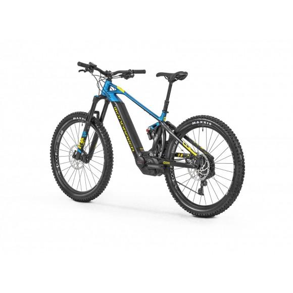 """Bicicleta Mondraker E-Crafty R+ 27.5"""" 2019"""