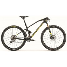 "Bicicleta Mondraker F-Podium Carbon R 29"" 2019"