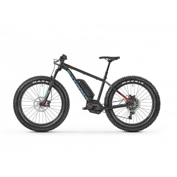 Bicicleta Mondraker E-Panzer R 26 2018