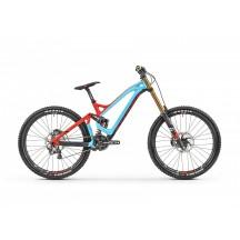 """Bicicleta Mondraker Summum Carbon Pro Team 27.5"""" 2019"""