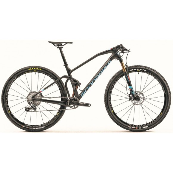 "Bicicleta Mondraker F-Podium Carbon RR 29"" 2019"