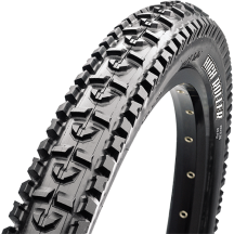 Maxxis High Roller 26x2.5 2-ply