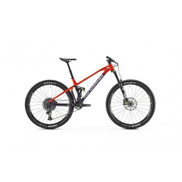 """Bicicleta Mondraker Foxy R 29"""" 2022"""
